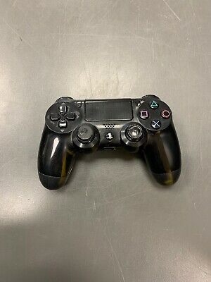 Sony Playstation 4 Wireless Controller - Faulty (85799)