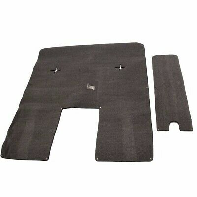 Stratos 7R123G Charcoal Boat Snap In Carpet