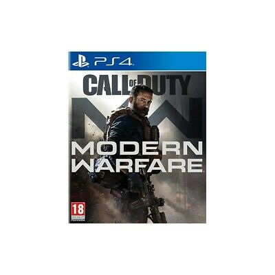 Activision  Call of Duty Modern Warfare, PS4 videogioco PlayStation 4 88418IT