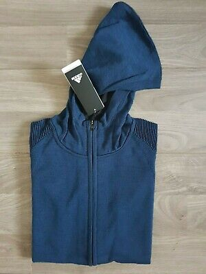 adidas Performance Kapuzensweatjacke »City Run Primeknit« Gr:S