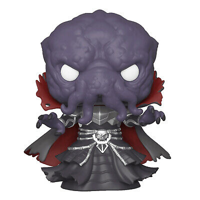 POP Games - Dungeons & Dragons - Mind Flayer