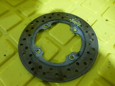 2005 Honda CBR 600RR A, Rear Brake Disc (OPS7007)