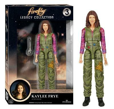 Funko Firefly Kaylee Frye Legacy Collection Action Figure
