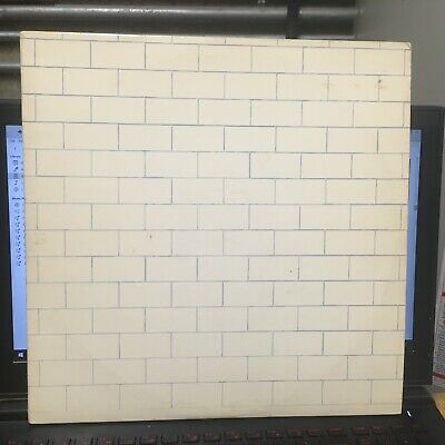 Pink Floyd - The Wall (1979) 2xLP COLUMBIA
