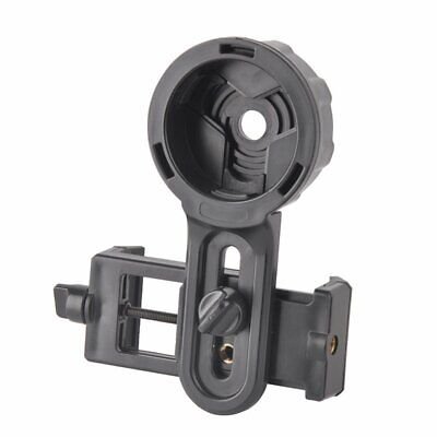 Universal Cell Phone Photography Adapter Mount For Binoculars Monocular Spotting