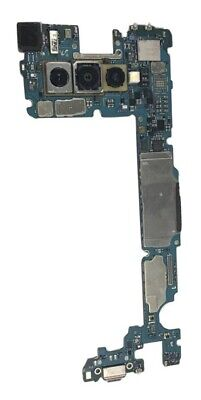 Samsung Galaxy S10+ Plus SM-G975U 128GB Motherboard Main Logic Board