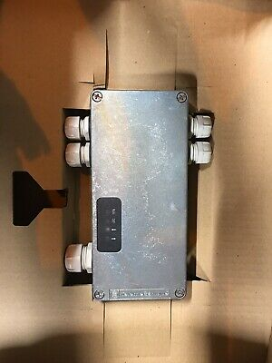 Tsxfpacc6       - Telemecanique -      Tsxfpacc6 /   Electric Fip Repeater Used