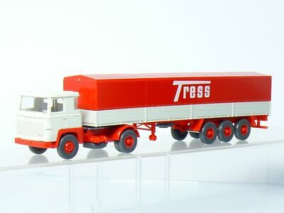 "W-1 Wiking  Mack Sz mit 40ft Container  /""Sea Land/""  M1:87"