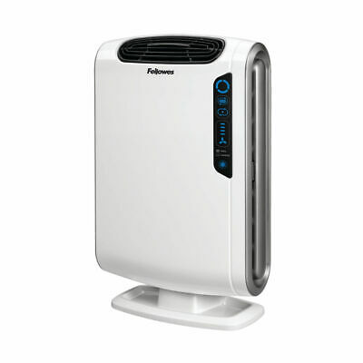 Fellowes Aeramax Dx55 Air Purifier With True Hepa Filter