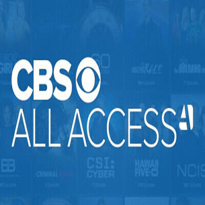 CBS All Access Premium Account    24 Months WARRANTY   Fast Delivery