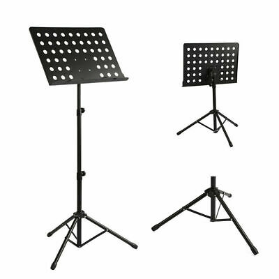 Heavy Duty Orchestral Sheet Conductor Tripod Stand Holder Foldable/ Tripod Mount