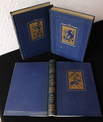 The University of Knowledge - The Wonder Books - 3 Bände  - 1938/40- Glenn Frank