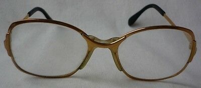 alte Brille - Augenglas - Sehhilfe - old glasses - BR26-1120
