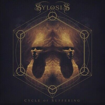 Cycle Of Suffering - Sylosis (CD New)