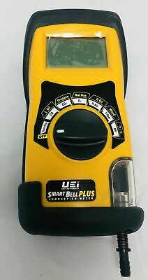 UEI Smartbell Plus combustion meter