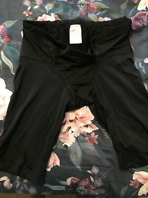 SRC Pregnancy Shorts (size Large) very good condition support shape wear