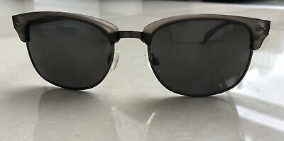 MarksAnd Spencer Retro Square Grey Sunglasses