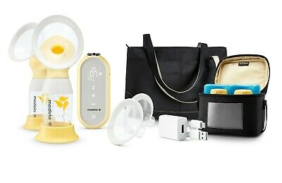Medela Freestyle Flex Breast Pump | Double electric | Buy Direct from the brand