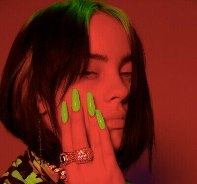 Billie Eilish 1or 2 Tickets Miami FRONT ROW! GA PIT March 9 /15 year Ebay member