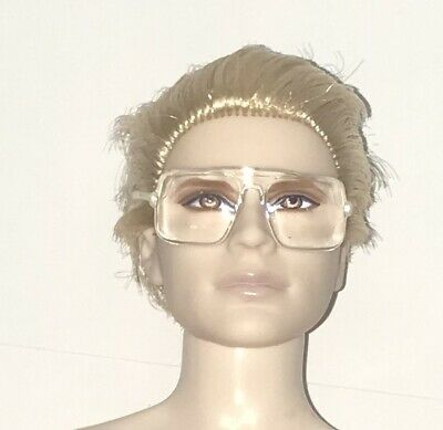 Barbie BMR1959 Ken Doll Outfit Accessory Clear Lens Fashion Designer Glasses NEW