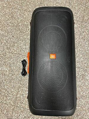JBL PartyBox 300 party box High Power Portable Bluetooth Audio System-Cert