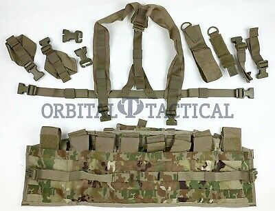 OCP Multicam USGI Tactical Assault Panel TAP Chest Rig Propper (Current Issue)