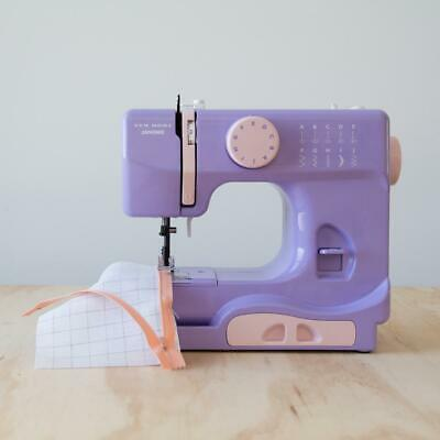 10-Stitch Sewing Machine by  Janome