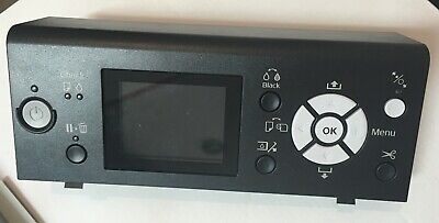EPSON Stylus Pro 7700/7890/7900/9700/9890/9900 Control Panel Display Assembly