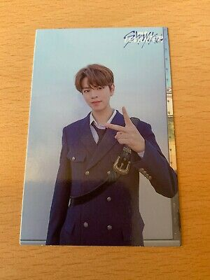 Stray Kids Cle Levanter Concept Seungmin Official Photocard