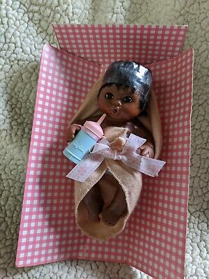 Vintage african american baby dolls
