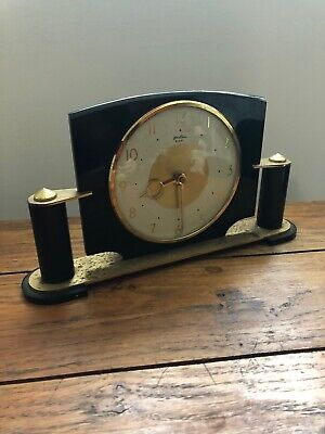 Bentima 8day Small Mantel Clock