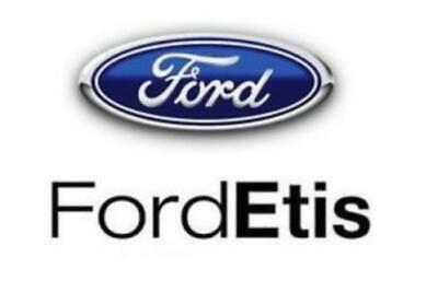 Ford Etis 2015 Manuale Officina Riparazione - Workshop Manual Wiring Diagrams