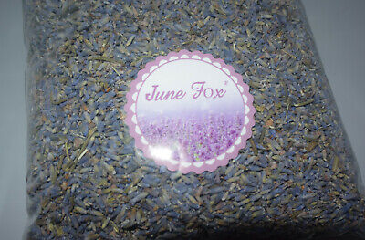 June Fox Lavender Buds Dried Lavender   * FAST SHIPPING *