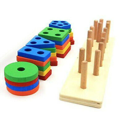 Alphabet Wooden Toys Colourful Train letters for Personalized name Children Gift