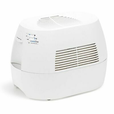Emerio Humidificateur 8-18 W HF-106796 Humidificateurs d'air Vitesse réglable