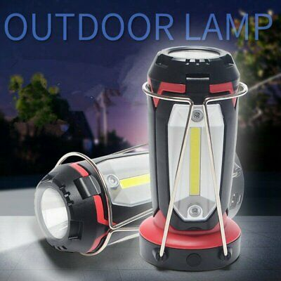3xAAA Model Vanter LT10 Multifunction Camping Lantern USA Seller Flashlight