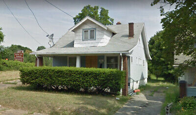 3  Bedroom 1 Bath Home. Income Property