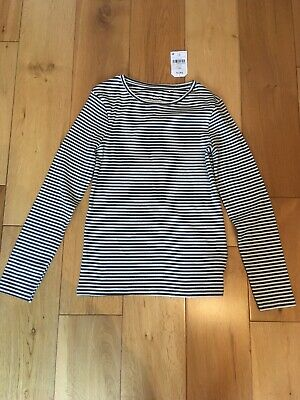 Next Girls L Sleeved Top Age 12 Years. New With Tags