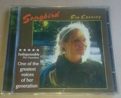 EVA CASSIDY - SONGBIRD CD Best Of Greatest Hits Essential Collection