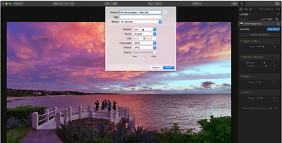 Luminar Version 4 ✅2020 MacOs Full Version Lifetime 💯Activation Fast Delivery💯