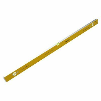 48 inch 1200mm PROFESSIONAL BUILDERS SPIRIT TOOL LEVEL Ribbed Heavy Duty