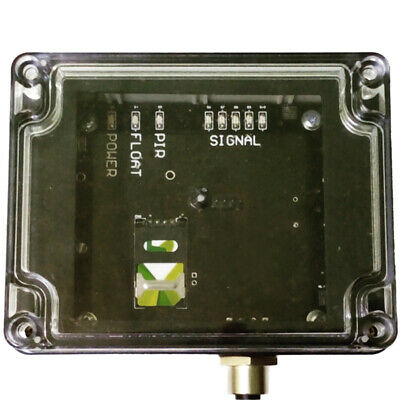 Boat Save Bs1 module, boat monitor, boat alarm system,
