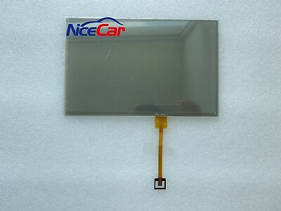 "8"" Sync2 Touch screen digitizer for Ford Trucks F Series car Navigation parts"
