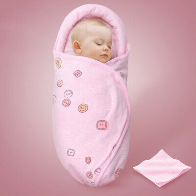 Neck-Protection Baby Swaddle Anti-Shock Sleeping Bag Newborn Baby Care Pillow