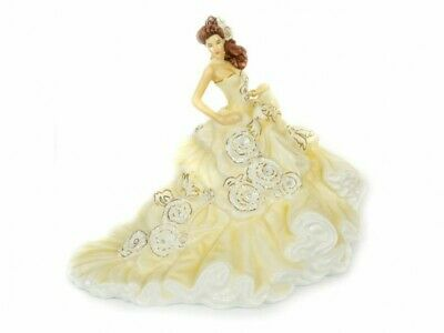 The English Ladies Co Eternal Enchantment Figurine / Doll - New And Boxed