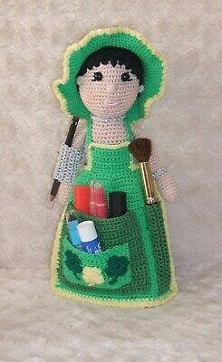 My little Amigurumi Planner (for coloring): Creative organizer for ...   400x245