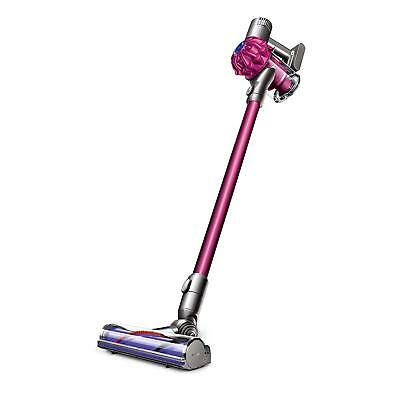 Dyson V6 Motor Head Cord-free SV04 Stick Vacuum Cleaner in Fuchsia