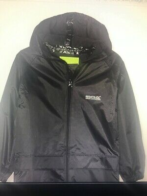 Brand New With Tags Regatta Kids Stormbreaker jacket age 11-12
