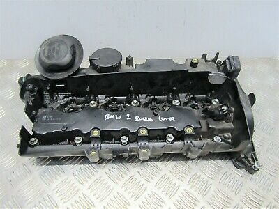 BMW 1 SERIES E87 2006-11 ROCKER COVER (2.0l 16v Diesel N47D20C) 7797613    #5769