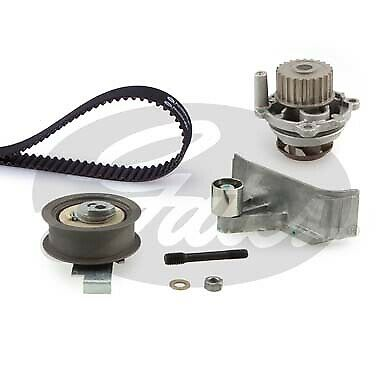 Gates KP85491XS-2 Timing Belt & Water Pump Kit Audi A4 2.0 Avant B6 2001-2004